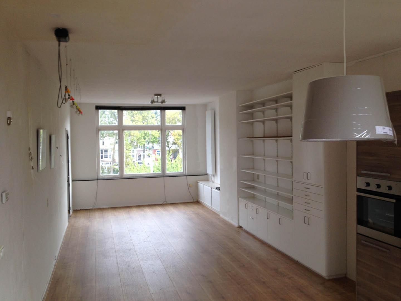 Renovatie Appartement Den Haag